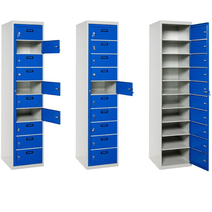 taquilla metalica o armario metalica con puertas